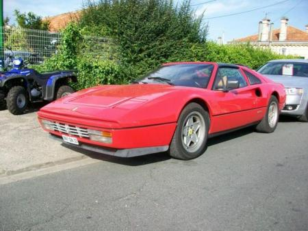 ferrari gts d 39 occasion n 150 39900e voitures de collection vendre